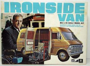 ironside van