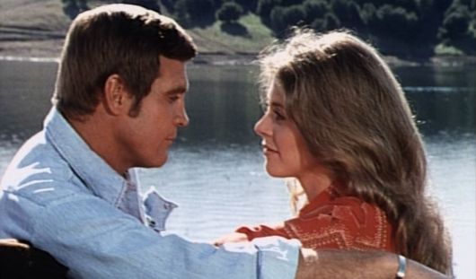 Episode 25 The Six Million Dollar Man The Return Of The Bionic Woman I Used To Watch This